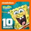 SpongeBob Squarepants, 10 Happiest Moments wiki, synopsis