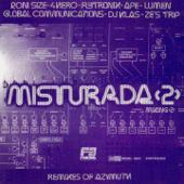 Cuíca Laranja Azeda (Bonus Track)