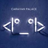 Wonderland/Caravan Palaceジャケット画像