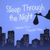 Sleep Through the Night: Lullabies for a Peaceful Sleep - John McClung