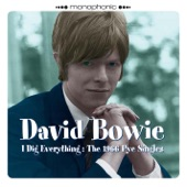 I Dig Everything: The 1966 Pye Singles - EP