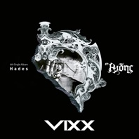 Hades - EP - VIXX