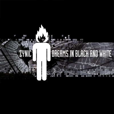 Dreams in Black and White - Zynic album