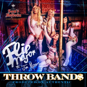 Throw Bandz (Sam's Hofbrau) [feat. Joe Moses] - Single Mp3 Download