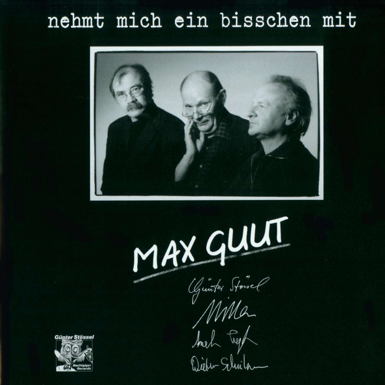Der Kerners Max (Gedicht)