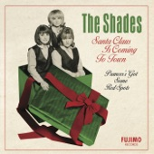 The Shades - Prancer's Got Some Red Spots