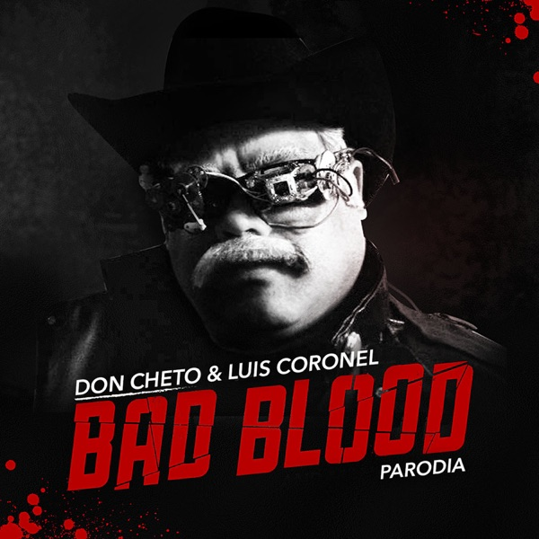 Bad Blood Parodia - Single