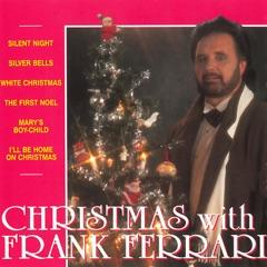 Christmas with Frank Ferrari