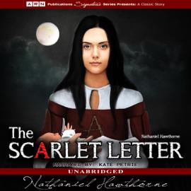 The Scarlet Letter (Unabridged) audiobook