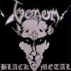 Black Metal Cover Art