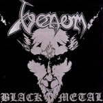 Venom - Don't Burn the Witch