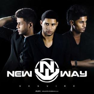 Seguiré – EP – New Way
