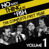 No Such Thing as a Fish: The Complete First Year, Vol. 1 - No Such Thing as a Fish
