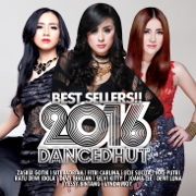 Best Sellers Dancedhut 2016 - Various Artists - Various Artists