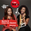 Simunye (Coke Studio South Africa: Season 2) - Single - Bucie & Cleo Ice Queen