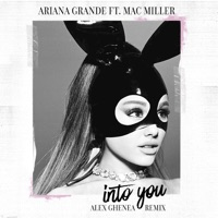 Into You (feat. MAC MILLER) [Alex Ghenea Remix] - Single Mp3 Download