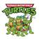 Teenage Mutant Ninja Turtles Cartoon Opening Theme (1987) - Teenage Mutant Ninja Turtles