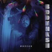 Mndsgn - Searchin III (4 Nothin Else)