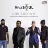 Girl Like You feat Nirmal Sidhu Tigerstyle Single