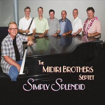 Simply Splendid - Midiri Brothers Septet album