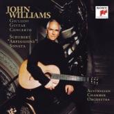 Schubert: Arpeggione Sonata - Giuliani: Guitar Concerto
