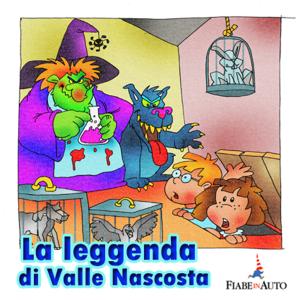 La leggenda di Valle Nascosta