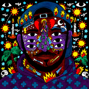 KAYTRANADA - YOU'RE THE ONE feat. Syd