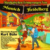 Musikalischen Erinnerungen von Munich nach Heidelberg