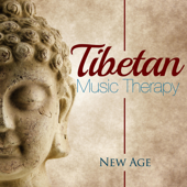 Tibetan Music Therapy - Tibetan Meditation Music, Lama Meditation Oriental Music Background, Tibetan Song and Sounds of Nature, Relaxing Buddhist Meditation Music with Lullabies and Relaxing Cradle Songs
