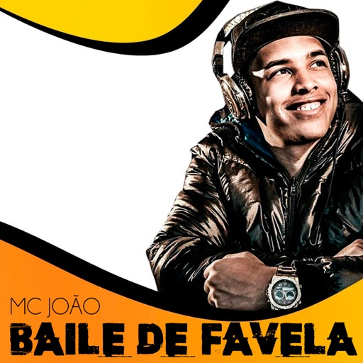 Baile de Favela - Single