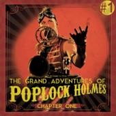 Poplock Holmes - My Airship