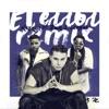 El Error feat Zion Lennox Remix Single