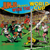 Junjo Presents: Wins the World Cup - Various Artists
