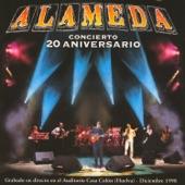 Aires de Alameda (En Directo) artwork