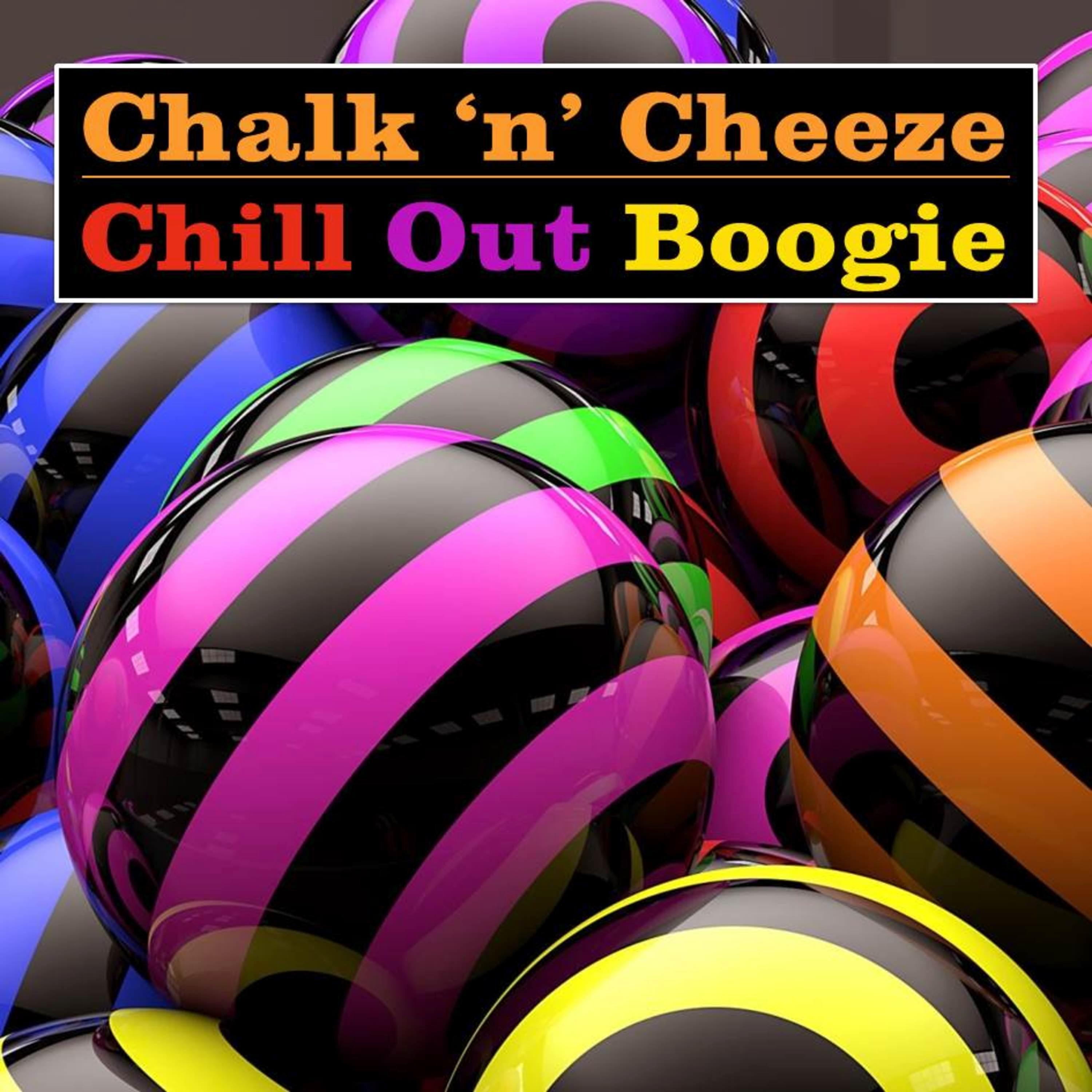 Chill Out Boogie (Instrumental) - Single