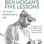 Download Ben Hogan's Five Lessons: The Modern Fundamentals of Golf (Unabridged) Audio Book