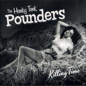 Honky Tonk Pounders - Wiggle Walk
