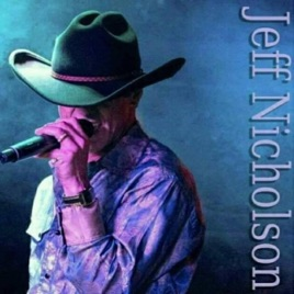 Purple Rain Country Version Single By Jeff Nicholson
