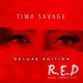 Tiwa Savage - If I Start to Talk (feat. Dr Sid)