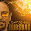 Ketil Stokkan - Bursdag artwork