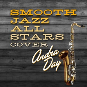 Smooth Jazz All Stars - Gold