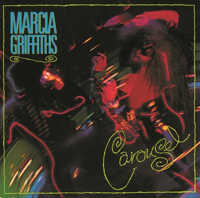 Electric Boogie (Radio Mix) - Marcia Griffiths song