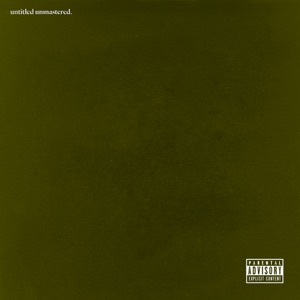 untitled unmastered. Mp3 Download