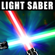 Light Saber Final Fight - Light Saber