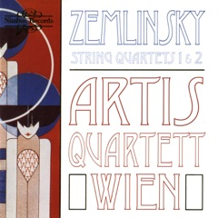 Zemlinsky: String Quartets