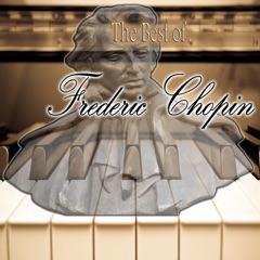 Piano Concerto No. 2 in F Minor, Op. 21: II. Larghetto