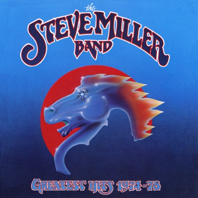 Greatest Hits 1974-78 - Steve Miller Band album