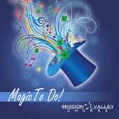 Mission Valley Chorus - At Last