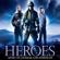 Epic Heroes - Robert Leslie Bennett