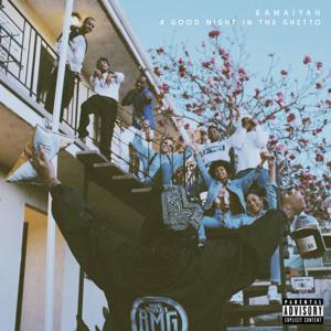 Kamaiyah - Fuck It up feat. Yg